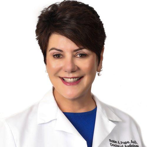 Dr+Robin.labcoat+white